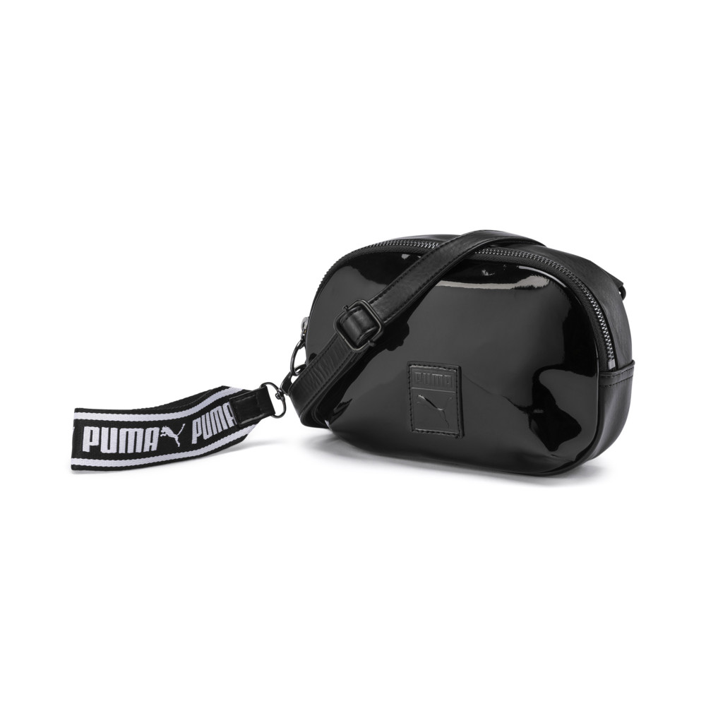 Image PUMA Premium Women's X-body Bag #1