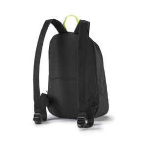 Thumbnail 3 of Prime Street Arch Backpack, Puma Black, medium