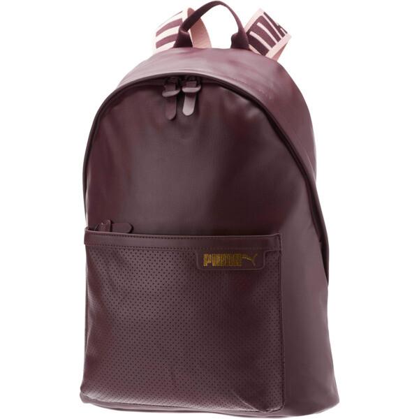 Prime Cali Backpack, Vineyard Wine, large
