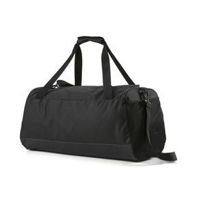 Thumbnail 3 of PUMA Challenger Duffel Bag, Puma Black, medium