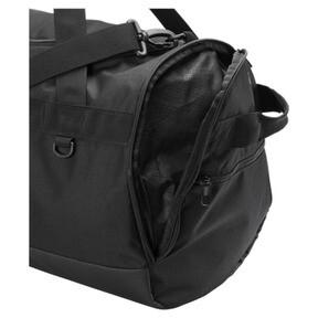 Thumbnail 4 of PUMA Challenger Duffel Bag, Puma Black, medium
