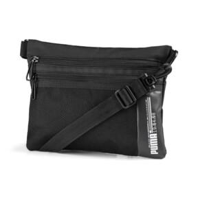 Thumbnail 1 of Energy Training Shoulder Bag, Puma Black, medium