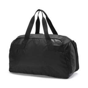 Thumbnail 2 of AT Sport Duffel Bag, Puma Black, medium