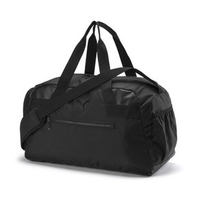 c11116bf6 New AT Sport Duffel Bag Quickview · AT Sport Duffel Bag, Puma Black ...