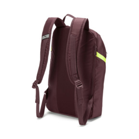 Thumbnail 3 of Active Training Shift Damen Rucksack, Vineyard Wine, medium
