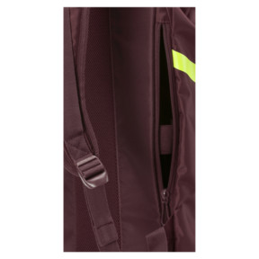 Thumbnail 4 of Active Training Shift Women's Backpack, Vineyard Wine, medium