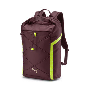 Thumbnail 1 of Active Training Shift Damen Rucksack, Vineyard Wine, medium