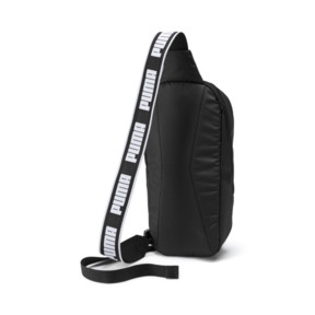 Thumbnail 2 of Sole Crossbody Bag, Puma Black, medium
