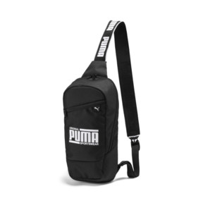 Thumbnail 1 of Sole Crossbody Bag, Puma Black, medium