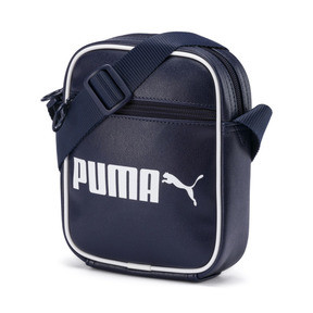 Campus Portable Retro Shoulder Bag