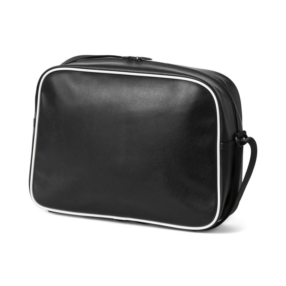 Image PUMA Campus Reporter Retro Shoulder Bag #2