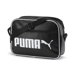 Image Puma Campus Reporter Retro Shoulder Bag
