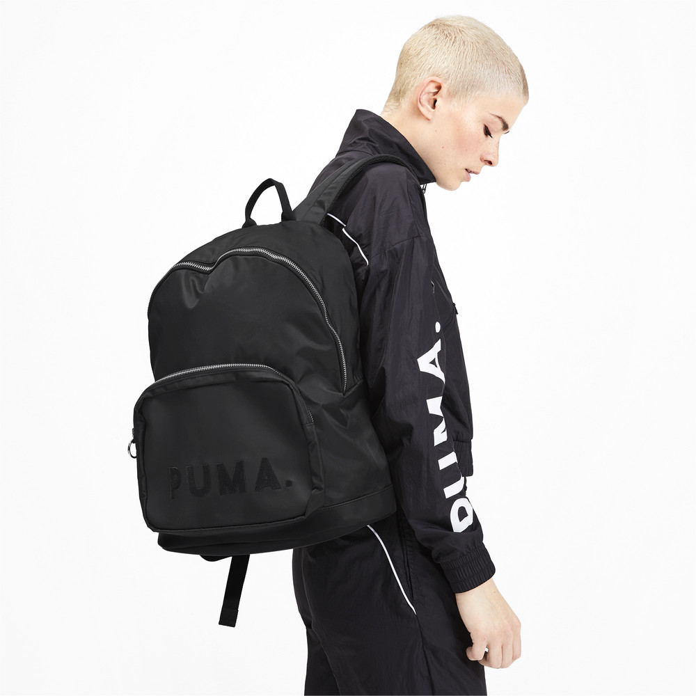 Изображение Puma Рюкзак Originals Backpack Trend #2