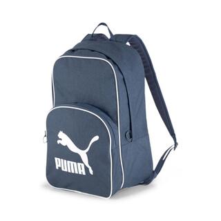 Image Puma Originals Retro Woven Backpack