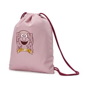 Sesame Street gymzak voor kinderen