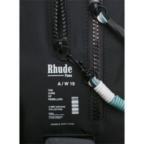 Imagen en miniatura 4 de RiñoneraPUMA x RHUDE, Puma Black, mediana