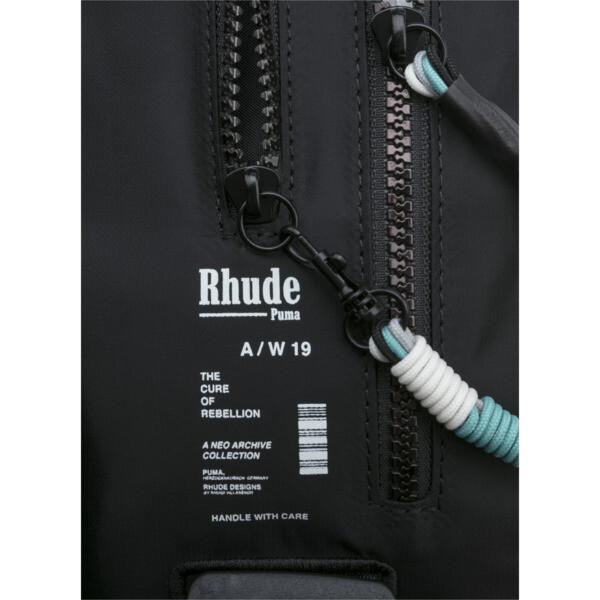 RiñoneraPUMA x RHUDE, Puma Black, grande