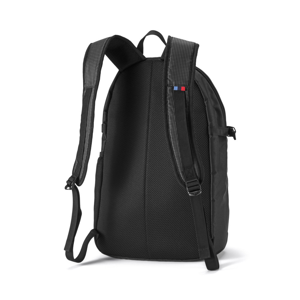 Зображення Puma Рюкзак BMW M Motorsport Backpack #2