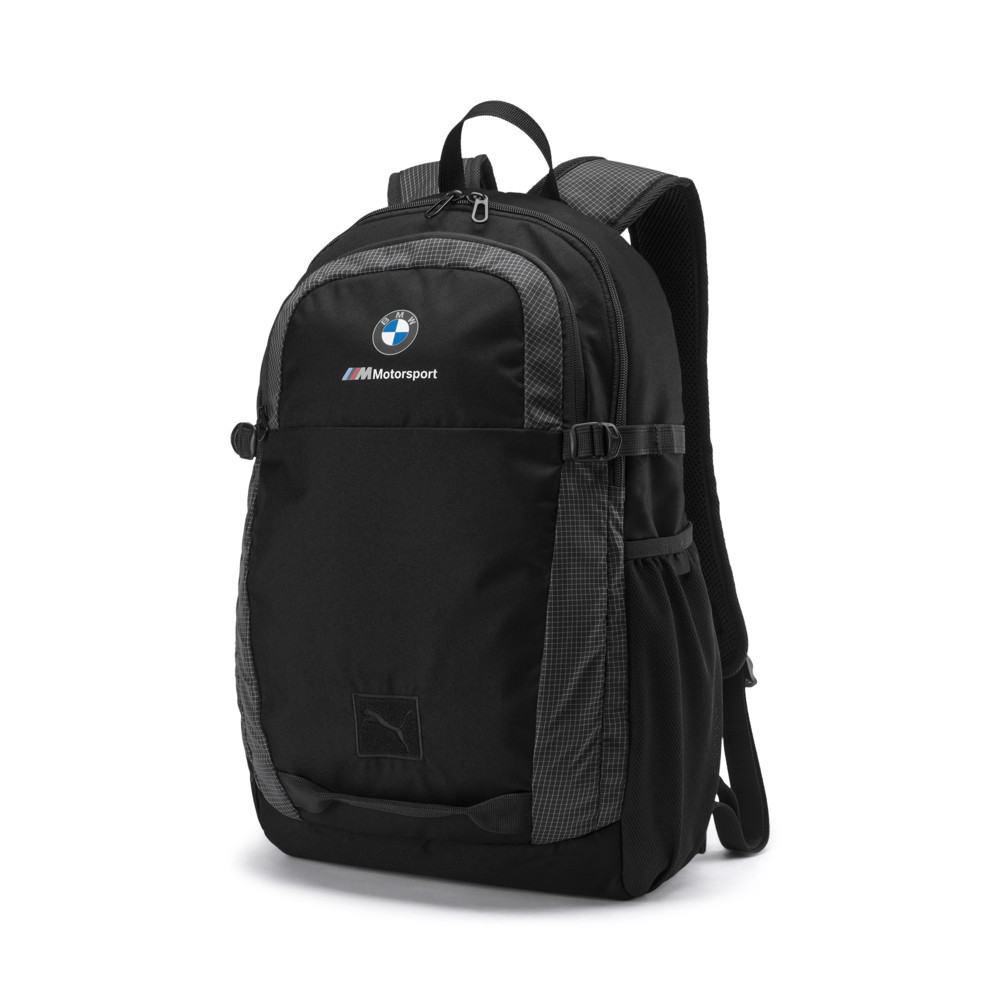 Зображення Puma Рюкзак BMW M Motorsport Backpack #1