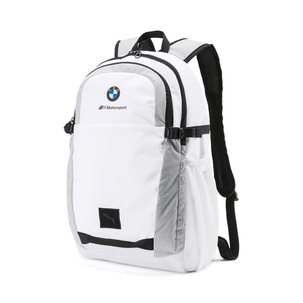 Image Puma BMW M Motorsport Backpack #1
