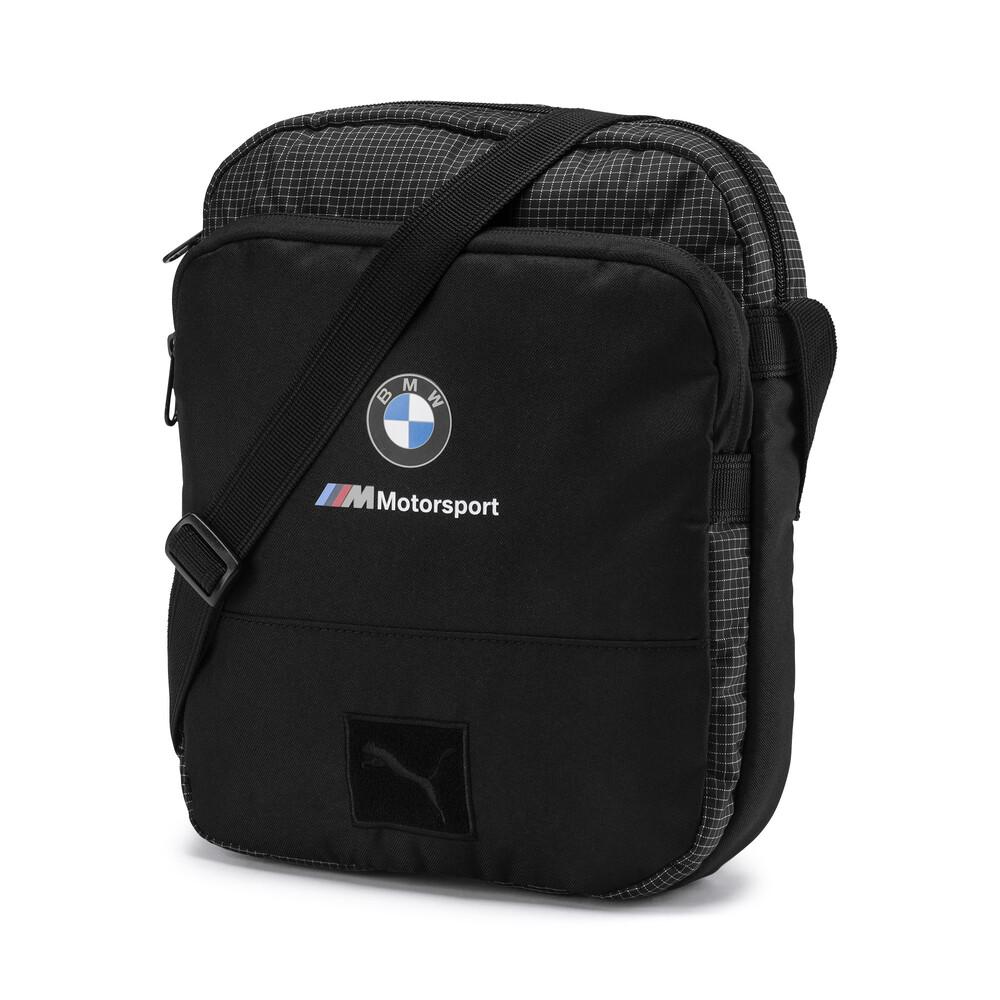 Image Puma BMW M Motorsport Portable Bag #1
