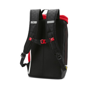 Thumbnail 2 of Scuderia Ferrari Fanwear RCT Backpack, Rosso Corsa, medium