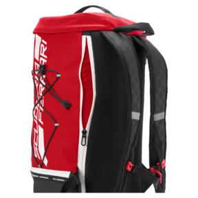 Thumbnail 6 of Scuderia Ferrari Fanwear RCT Backpack, Rosso Corsa, medium