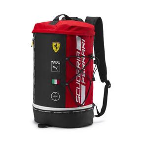Thumbnail 1 of Scuderia Ferrari Fanwear RCT Backpack, Rosso Corsa, medium