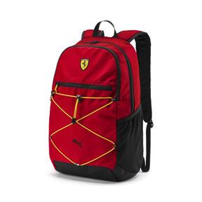 Miniatura 1 de Mochila Scuderia Ferrari para fanáticos, Rosso Corsa, mediano