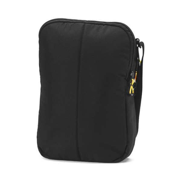 Scuderia Ferrari Fanwear Portable Bag, Puma Black, large