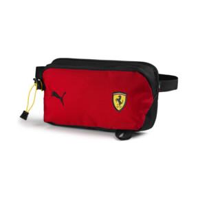 Thumbnail 1 of Scuderia Ferrari Fanwear Waist Bag, Rosso Corsa, medium