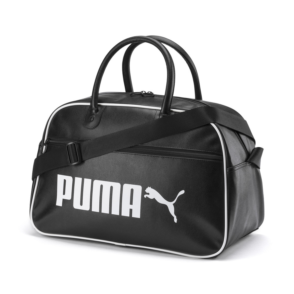 Image Puma Campus Retro Grip Bag #1