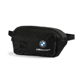 Thumbnail 1 of BMW M Motorsport Waist Bag, Puma Black, medium