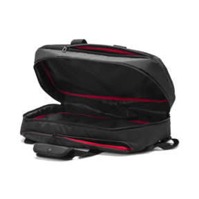 Thumbnail 6 of Scuderia Ferrari Lifestyle RCT Backpack, Puma Black, medium