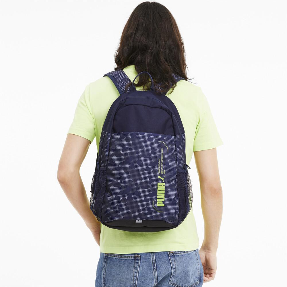 Изображение Puma Рюкзак PUMA Style Backpack #2