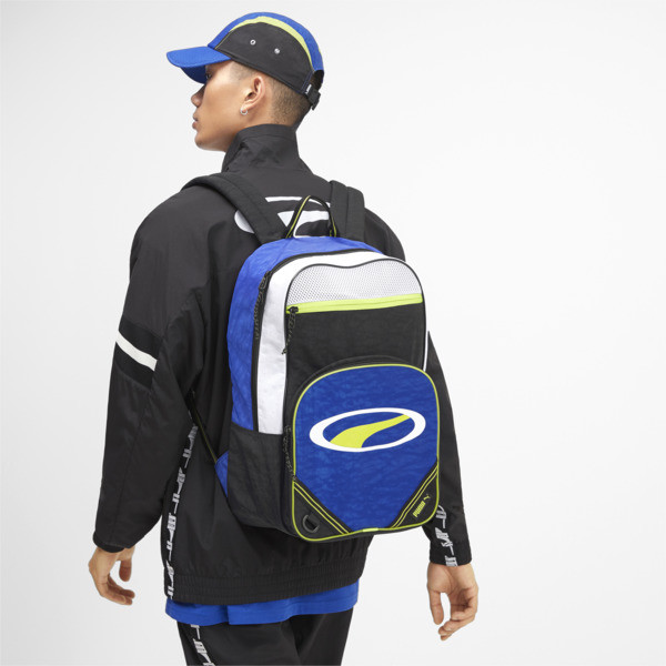 PUMA CELL Backpack, Surf The Web, large