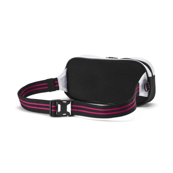PUMA CELL Waist Bag, Fuchsia Purple, large