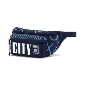 Man City Waist Bag