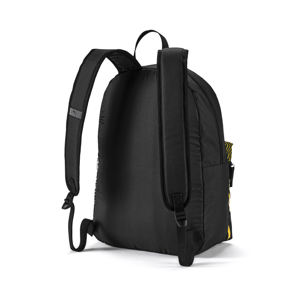 Изображение Puma Рюкзак BVB PUMA DNA Backpack #2