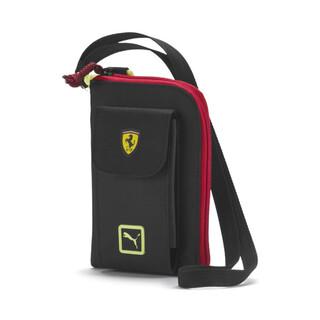 Зображення Puma Гаманець Ferrari Fanwear Str Wallet