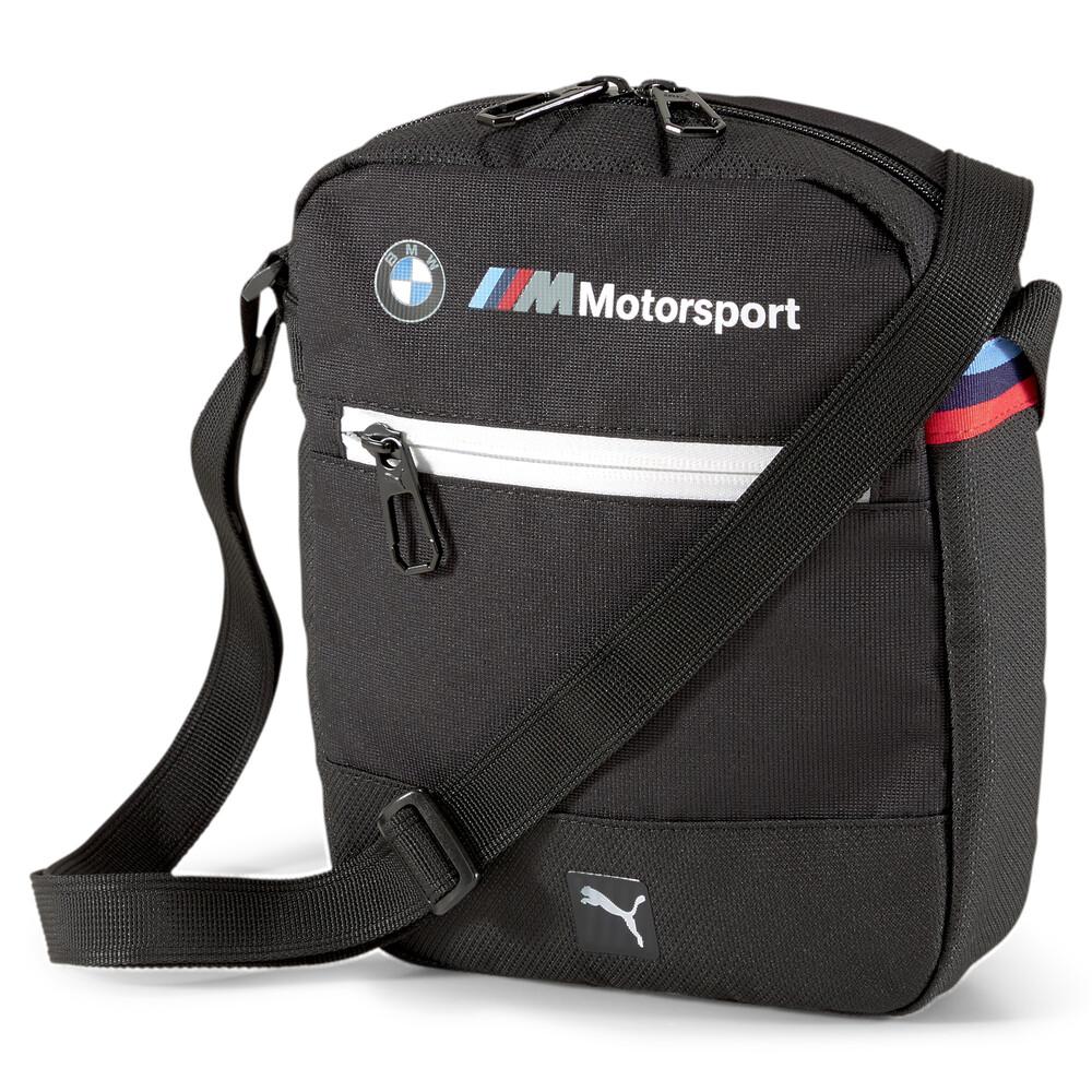 Image Puma BMW M Motorsport Portable Shoulder Bag #1