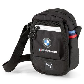 Image Puma BMW M Motorsport Small Portable Shoulder Bag