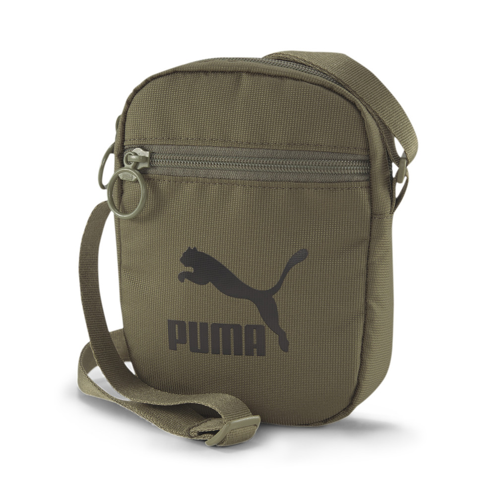 Image PUMA Originals Portable Shoulder Bag #1