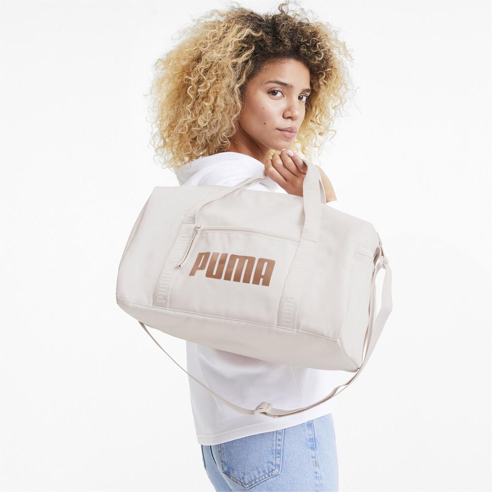 Изображение Puma Сумка WMN Core Base Sports Bag #2