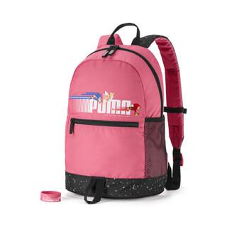 Изображение Puma Детский рюкзак PUMA x Sega Backpack Sport