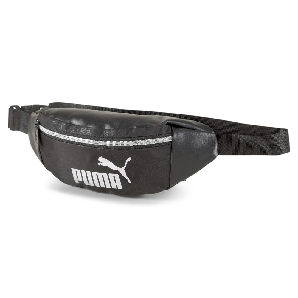 Зображення Puma Сумка на пояс WMN Core Up Waistbag #1