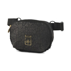 PUMA x CHARLOTTE OLYMPIA Women's Waist Bag – Puma Black – OSFA