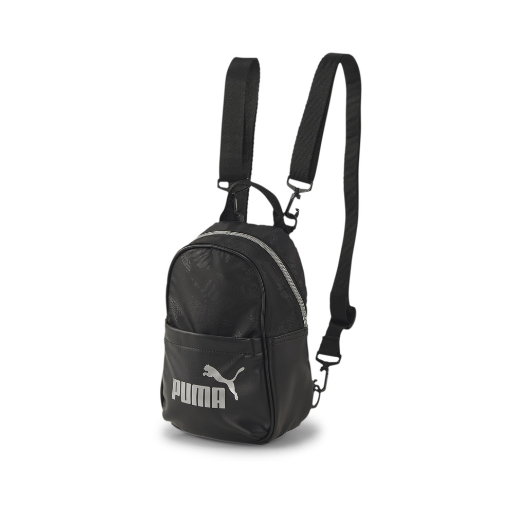 Изображение Puma Рюкзак WMN Core Up Minime Backpack #1