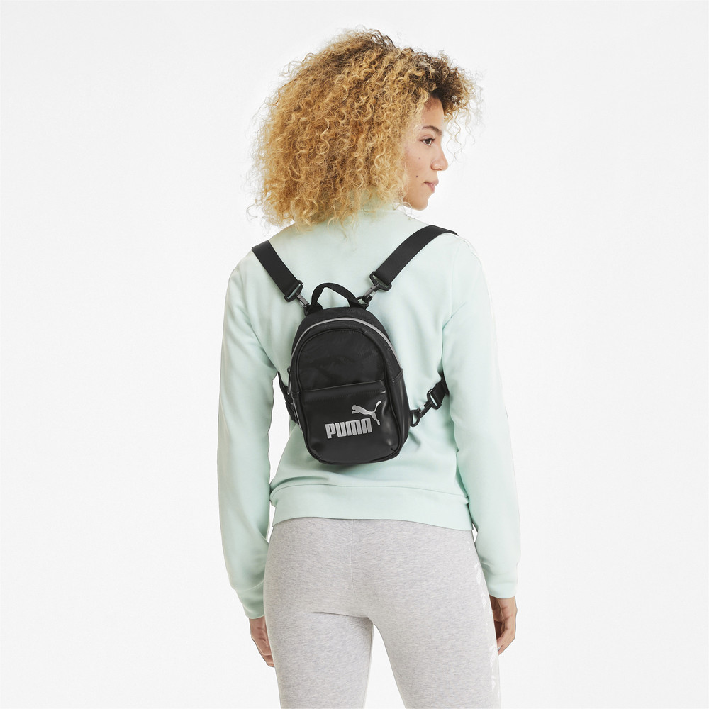 Изображение Puma Рюкзак WMN Core Up Minime Backpack #2