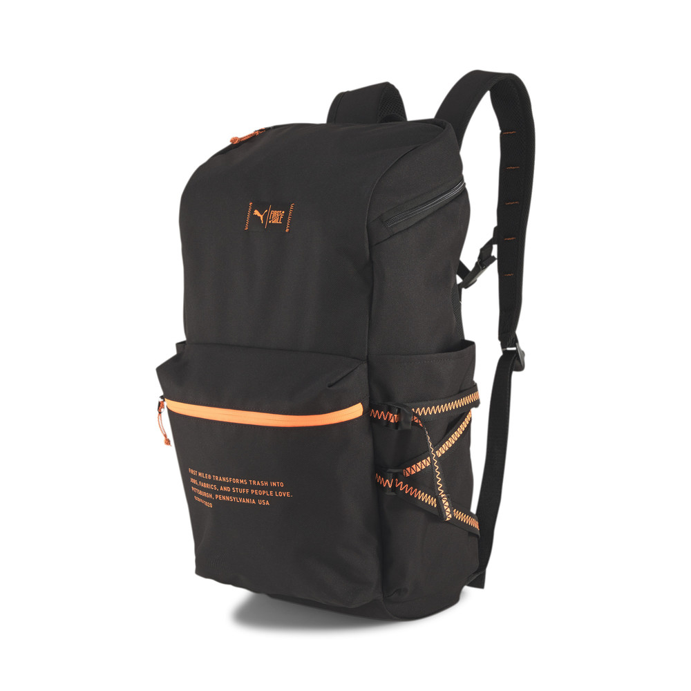 Image Puma PUMA x FIRST MILE Running Backpack #1